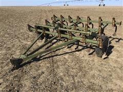 Kewanee 250 Super Shank Pull-Type Field Cultivator