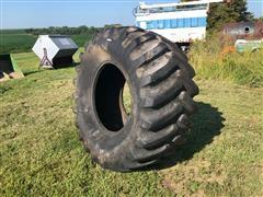 Firestone 30.5L-32 Grain Cart Tire