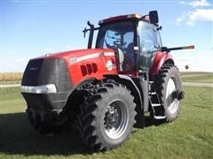 2013 Case IH Magnum 180 MFWD Tractor