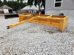 2018 Industrias America F12T 12' Wide Tilt Box Scraper