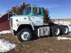 1984 Ford LNT9000 T/A Truck Tractor