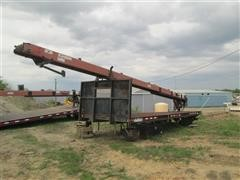 2003 Cleasby FBR-6-36 Shingle Elevator Bed