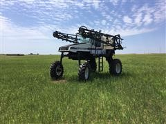 2000 Melroe Spra-Coupe 3640 Self-Propelled Sprayer