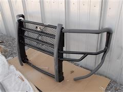 Ranch Hand Legend Series GMC Grill Guard