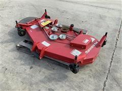 Mahindra 5' Finish Mower Deck