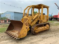 1978 Caterpillar 941B Traxcavator Crawler Loader