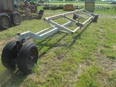 Hiebert 2230 Header Trailer