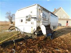 Roto-Mix 414-41B Feeder/Mixer Wagon