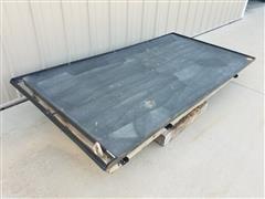 CargoGlide CG-HD Sliding Truck/Van Bed Platform
