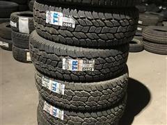 Cooper Discoverer AT3 265/75R16 Tires