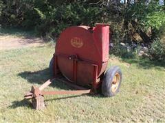 Gehl FB86 Portable Forage Blower