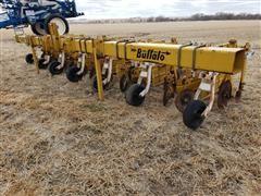 Buffalo 4600 6R36 Flex Cultivator