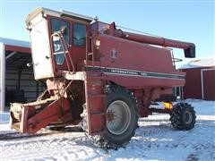 1983 Case IH 1460 Axial Flow Combine