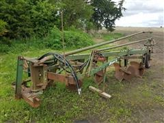 1982 Oliver 565 5 Bottom Plow