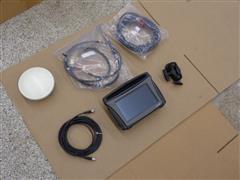 Trimble CFX 750 Monitor Unlocked RTK And Glonass