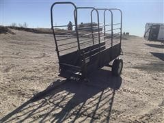 Winkel Portable Loading Chute