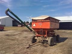 Killbros 300 Ease A-Way Harvest Wagon
