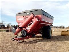 Parker 1348 Grain Cart