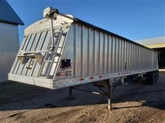 2009 Dakota H412X T/A Grain Trailer