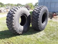 Michelin 23.1-25 Construction Tires