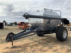 flexi-coil 2320 Air Cart
