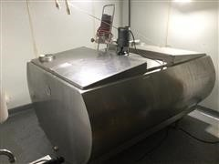 Mueller Stainless Steel Milk Tank