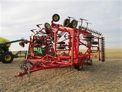 2009 Sunflower 3070-49 Fallow-King Field Cultivator