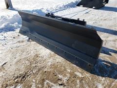 2019 TMG Industries 86DB Dozer Blade