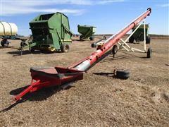 Buhler Farm King 1041 Grain Auger