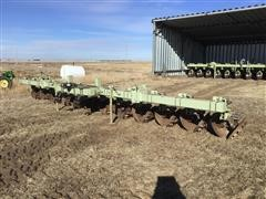 12 Row 30 Root Slicer