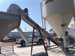 KSi 120817 Stainless Steel Conveyor