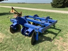 Pronghorn Track Plow