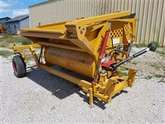 2006 DuraTech Haybuster 2100 Bale Processor