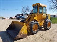 1978 John Deere 544B Wheel Loader