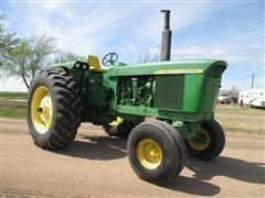 1969 John Deere 4520 Row-Crop Tractor