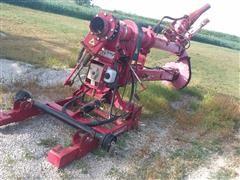 Jamesway 117400836 Manure Pump