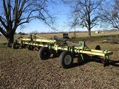 Roll-A-Cone 12 Row Hippers