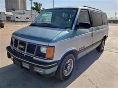 1994 GMC Safari XT Van