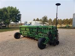 Great Plains Solid Stand 15 Grain Drill W/Grass Seeder
