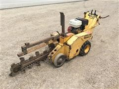 Parsons T120 Trencher