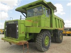 1979 Terex 33-05 Off-Road Dump Truck