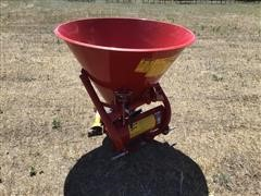 Cosmo Seed Spreader