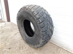 Goodyear All-Weather 23.1R26 Windrower Tire