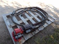 Chelsea 46 Truck Hydraulic Wet Kit