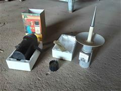 PreAgro 35 Grain & Forage Moisture Tester