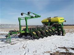 2006 John Deere 1770NT CCS 16R30 Planter