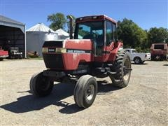 1991 Case IH 7110 2WD Tractor
