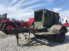 Military 0550 30KW Generator