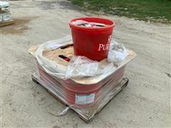 Purina Wind & Rain Mineral Tubs