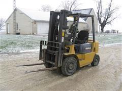 Caterpillar GP20K Forklift